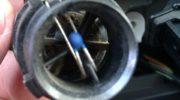 датчик температуры салона форд фокус 3