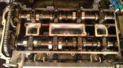 замена двигателя ford focus 2