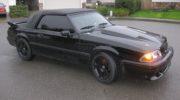 форд мустанг 1992