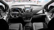 новый форд транзит 2016