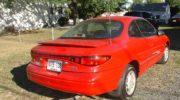 форд эскорт 1998