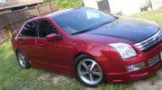 форд 2007 года фото