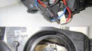 замена лампочки ford focus 3