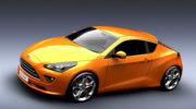 ford focus купе