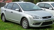ford focus седан 2007