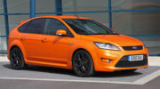 ford focus 2 5 st