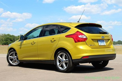 ford focus 3 ecoboost