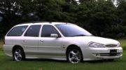 ford mondeo 1996 универсал