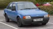 купить форд эскорт 1990