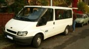 ford transit 2004 2 0