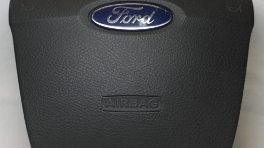 форд мондео безопасность подушки