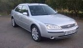 ford mondeo 2001 год