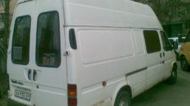 купить форд транзит грузовой бу в украине