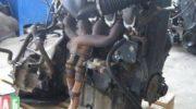 клапана форд эскорт 1 8 дизель