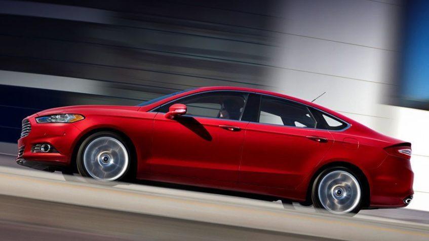 форд мондео класс автомобиля