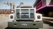 грузовики форд отзывы