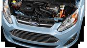 ремонт двигателя ford focus 2