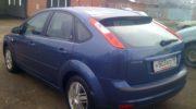 2005 ford focus купить