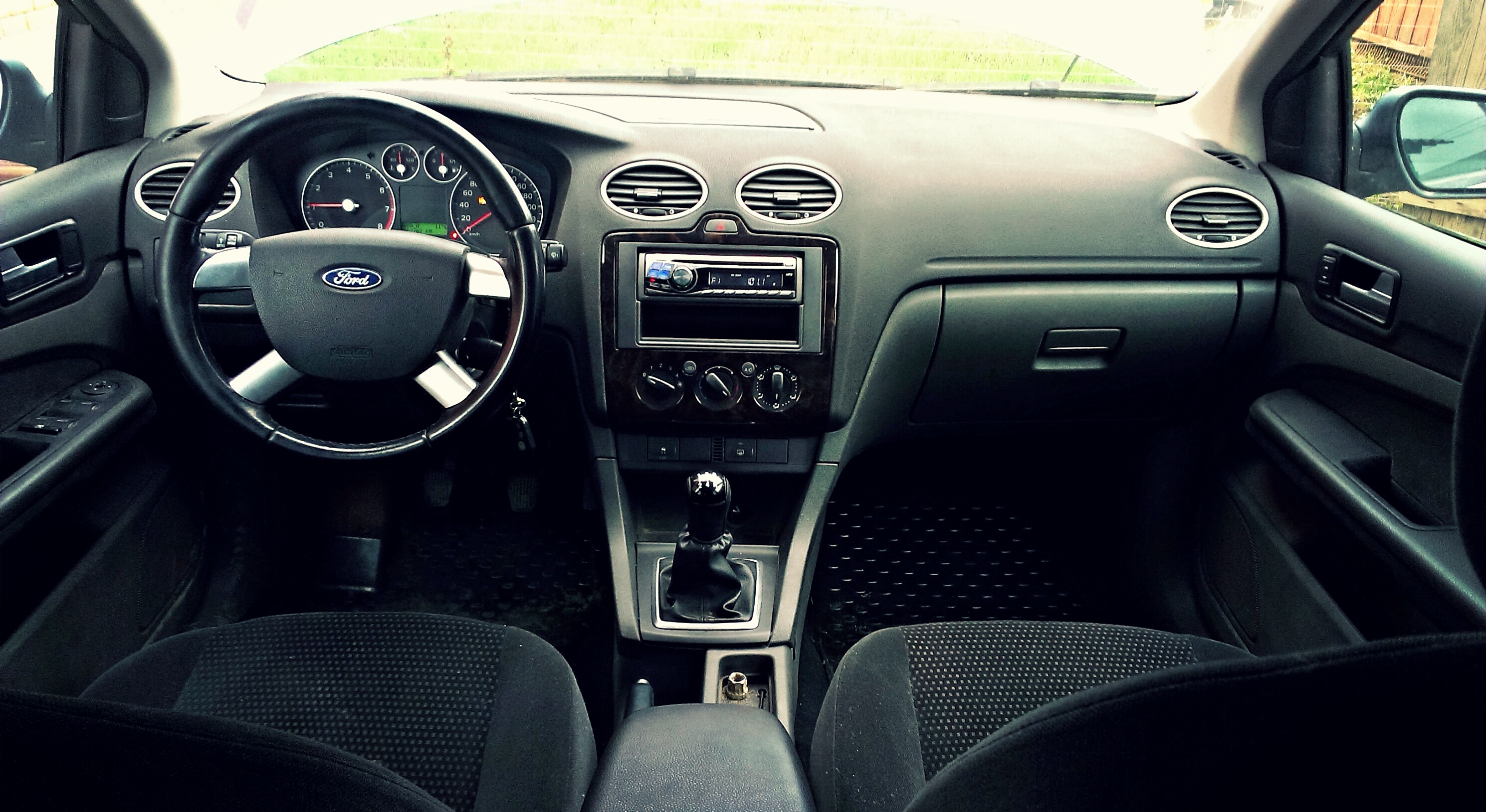 Новый Форд Фокус 3 2015-2016: фото, характеристики ...