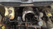 двигатель форд транзит 2 5 дизель