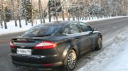 ford mondeo drive 2