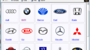 программа для диагностики автомобиля форд через ноутбук
