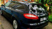 форд мондео 4 2007
