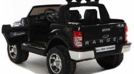 электромобиль ford ranger инструкция