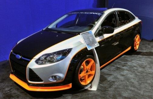 Стоимость чип-тюнинга автомобилей FORD (Форд) в Санкт ...
