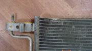 радиатор кондиционера ford focus