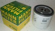 масляный фильтр ford focus 3
