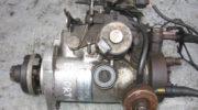 топливный насос тнвд ford mondeo 1 8 td