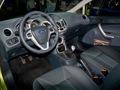 фильтр салона форд фиеста 2007