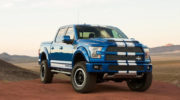 ford raptor shelby