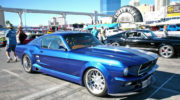 ford mustang бу
