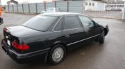 форд таурус 1992 3 0