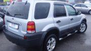 форд эскейп внедорожник 2008 года запчасти