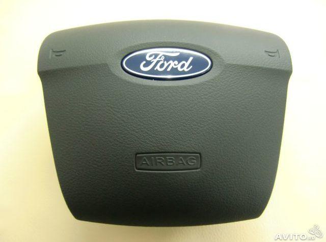 форд мондео безопасность