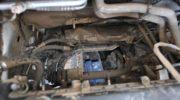 катализатор ford focus 2