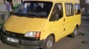 форд транзит 1996 дизель