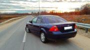 форд мондео 3 1 8 125 л с