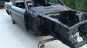 купить кузов ford mustang