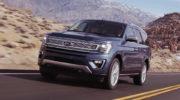 форд новый внедорожник цена