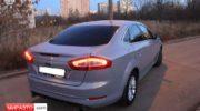форд мондео 2012 года фото