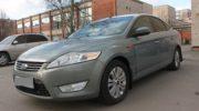 форд мондео 4 2 0 145