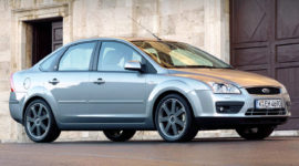 ford focus седан ii 1 6