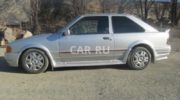 форд эскорт 1989 года