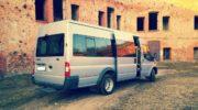 ford transit 2012 отзывы