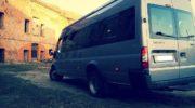 форд транзит 2012 года