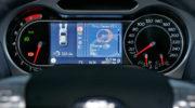 форд мондео скорость